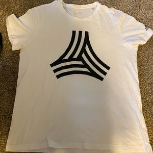 Adidas short sleeve t-shirt